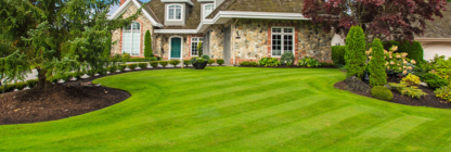 Andy's Garden Services - Lawn Maintenance - 647-965-6811