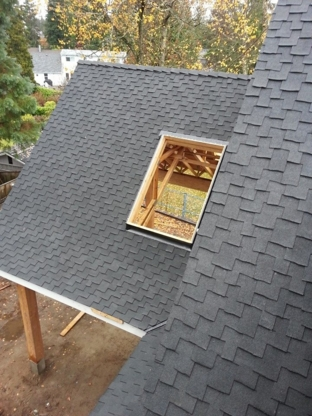 DATS Roofing - Roofers - 604-767-0875