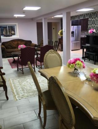 La Residence des Rosiers - Résidences pour personnes âgées - 438-930-4122