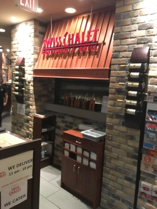 Swiss Chalet - Fast Food Restaurants - 604-595-8391