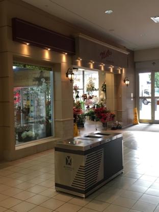 Metro Flowers - Fleuristes et magasins de fleurs
