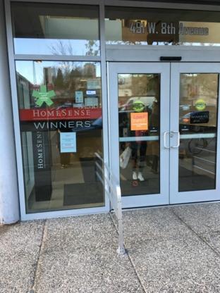 Winners - Home Decor & Accessories - 604-879-3701