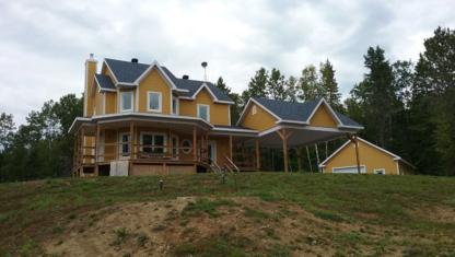 Expert Rénovation P.A. Inc - Building Contractors