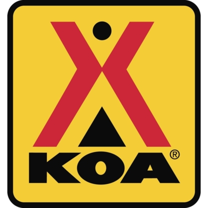 Barrie KOA Holiday - Campgrounds - 705-726-6128