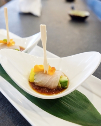 Niji Sushi Bar - Japanese Restaurants - 450-443-6454