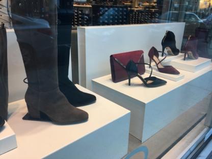 Aldo Entrepôt - Shoe Stores - 514-598-1341