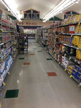 Calgary Co-op Food Store - Grocery Stores - 403-299-4276