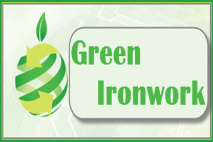 Green Ironwork - Fences - 613-276-0222