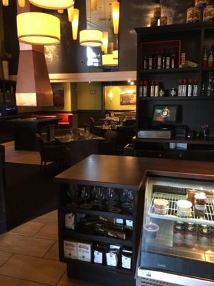 Pacini - Italian Restaurants - 418-527-8623