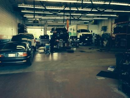 Master Mechanic - Auto Repair Garages - 905-472-3555