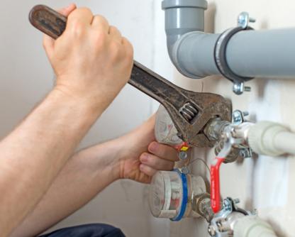 The Ginger Man Can - Plumbers & Plumbing Contractors