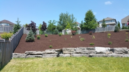 Whitby Landscaping & Gardening - Landscape Contractors & Designers