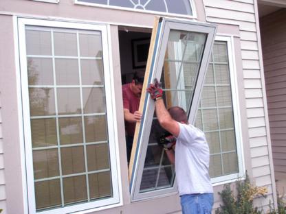 Diamond Windows & Doors Ltd - Doors & Windows