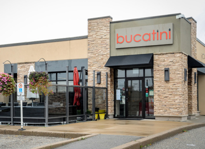 Bucatini - Restaurants - 905-459-6777
