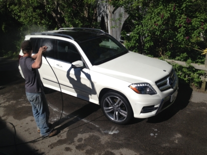 Attention 2 Detail - Car Detailing