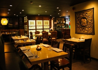 Pamika Brasserie Thai - Restaurants - 514-508-9444