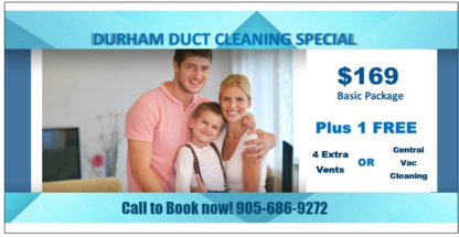 QJS Specialty Cleaning Inc - Commercial, Industrial & Residential Cleaning - 905-686-9272