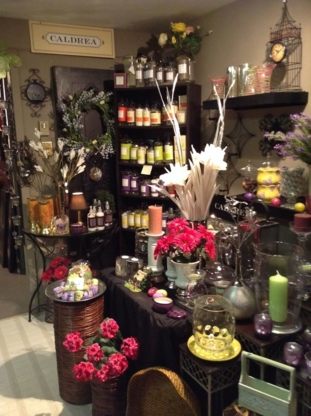 Valerie's Floral & Decor - Gift Shops - 709-466-2525