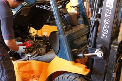 View Sams Lift Truck Service's Etobicoke profile