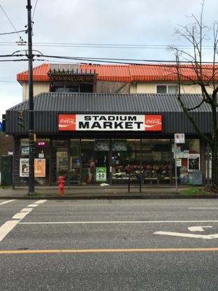 Stadium Market - Grocery Stores - 604-873-4983