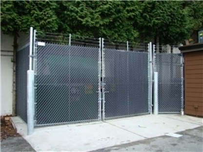 QS Fencing - Fences