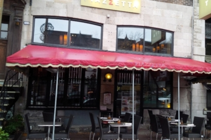Restaurant La Piazzetta - Restaurants italiens - 514-847-0184