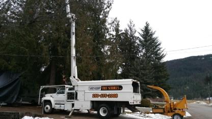 Shuswap Tree Service - Tree Service - 250-675-2008
