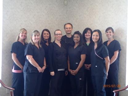 Family Time Dental - Traitement de blanchiment des dents - 519-621-2121