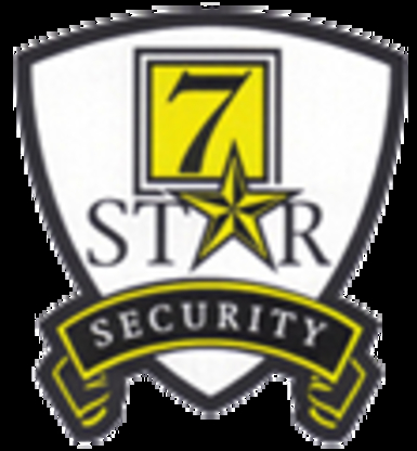 View 7 Star Security Services Inc's New Westminster profile