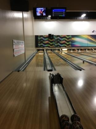 Bowling Depot - Bowling