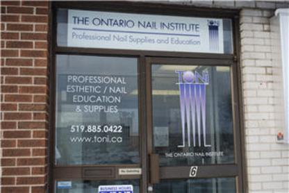 The Ontario Nail Institute - Écoles de coiffure et d'esthétique