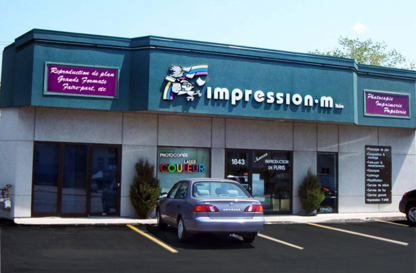 View Impression-M's Mercier profile