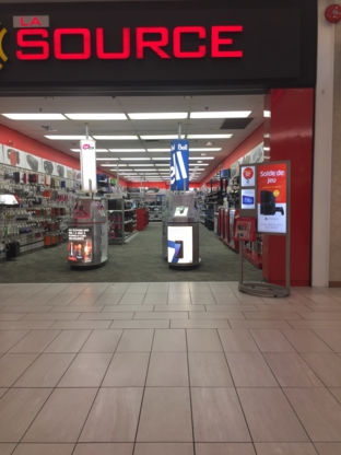 The Source - Electronics Stores