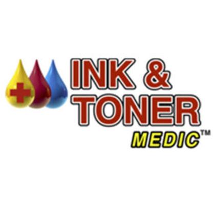 Ink & Toner Medic - Computer Accessories & Supplies