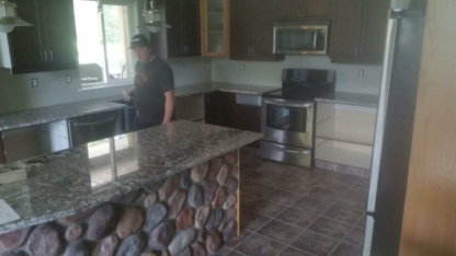 Lind On Homes & Custom Granite - Home Improvements & Renovations