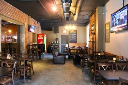 Marquis of Granby Pub - Restaurants - 416-599-0418