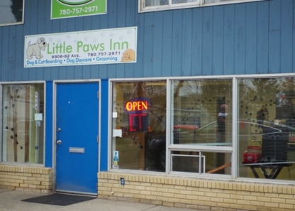 Little Paws Inn - Pet Care Services - 780-757-2971