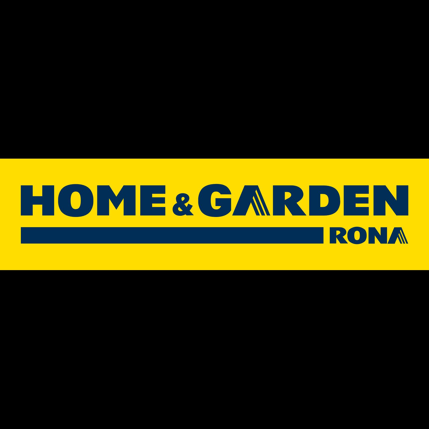 Home & Garden RONA / Toronto Stockyards - Matériaux de construction