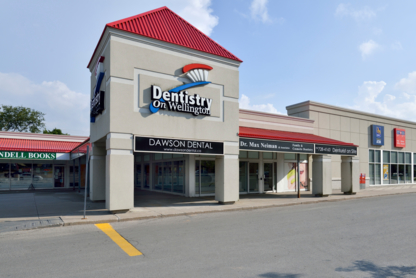 Dental Corp Of Canada Inc - Dentistes - 705-728-4163