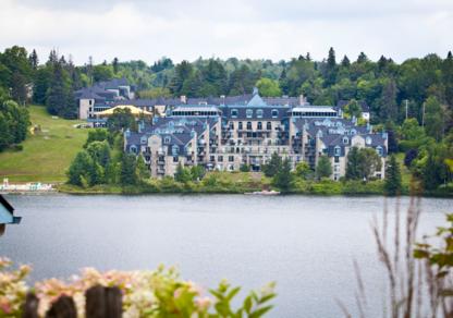 Hôtel Le Chantecler - Hotels - 450-229-3555