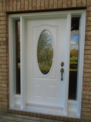 Trenton Glass & Windows Ltd - Home Improvements & Renovations