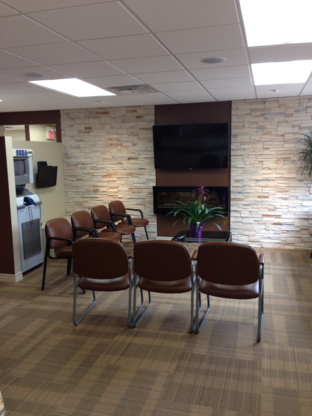Sherwood Park Dental Care Centre - Dentists