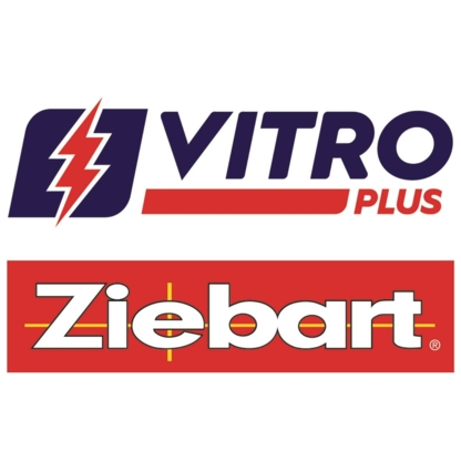VitroPlus / Ziebart - Attaches remorques - 819-357-3010