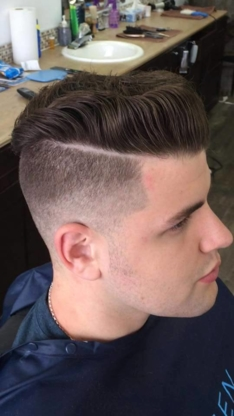 Rugged Barbers Hairsalon - Hairdressers & Beauty Salons