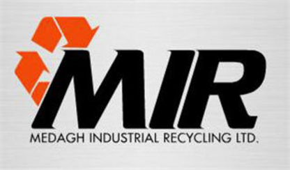 MIR Scrap Metal Recycling - Scrap Metals - 905-738-2181