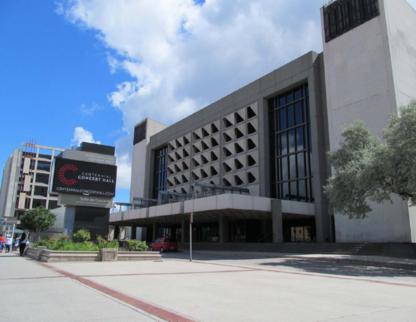 Centennial Concert Hall - Theatres - 204-956-1360
