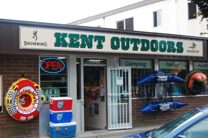 Kent Outdoors - Sporting Goods Stores