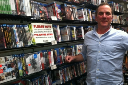 Bay Street Video - Video Stores - 416-964-9088