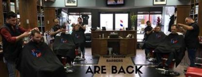 View The Barber's Okotoks profile