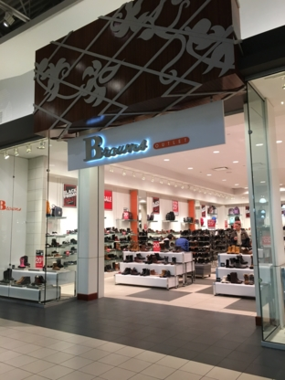 Brown Shoe Co Inc - Shoe Stores - 403-274-9222